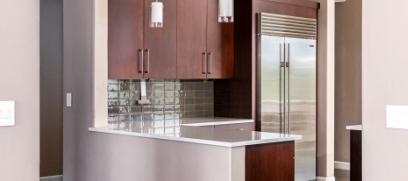 Foundation - Kitchen