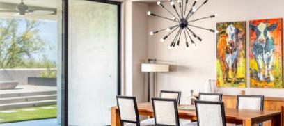 Licensed - Dining Room